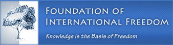 Foundation For International Freedom