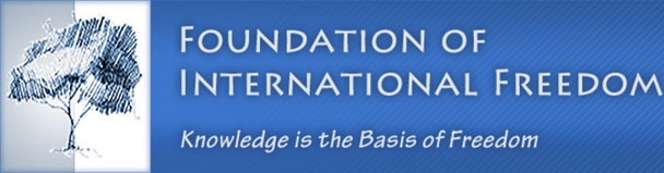 foundation of international freedom